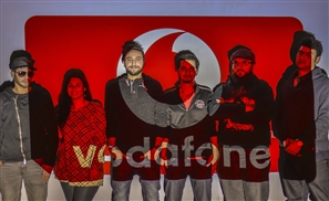 Redeem Vodafone Red Points For Swag
