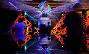 Psynai Deco: A New Form of Installation Art Has Landed In Egypt
