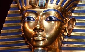 Eight Egyptian Museum Employees to Be Tried For Botched Tutankhamun Mask Repair Job