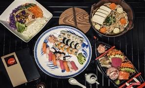 Fancypants Reigns Supreme At Shogun