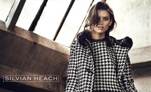 Silvian Heach Brings Italian Fashion to Alexandria