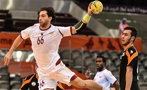 Egyptian Handball Team Heading To Rio Olympics