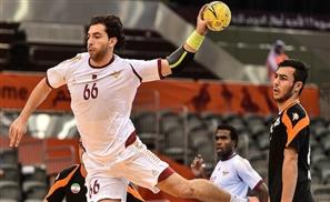 Egyptian Handball Team Heading To Rio Olympics