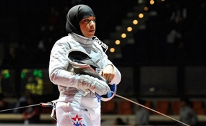 Ibtihaj Muhammad Will Become First American Hijabi to Compete at the Olympics