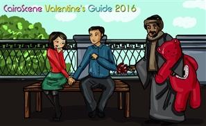 Valentine's Guide 2016