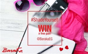 Show Yourself Some Love on Instagram and Win Free Shades from Baraka Optics!
