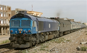 Dozens Injured in Beni Suef Train Crash