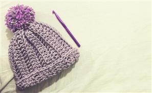 The Yarn Barn: Crochet For Dummies