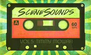 SceneSounds Vol. 5: Timmy Mowafi