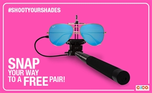 Win A Free Pair of Glasses From C&Co. With #ShootYourShades