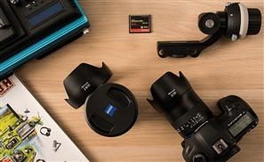 Up Your Photography Game With Cairo Camera Rentals