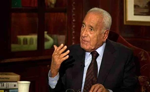 BREAKING: Egyptian Journalist Mohamed Hassanein Heikal Dies