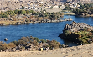 Rou7 Festival In Aswan: Spirituality 101