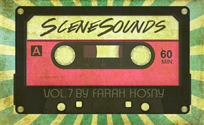 SceneSounds Vol. 7: Farah Hosny