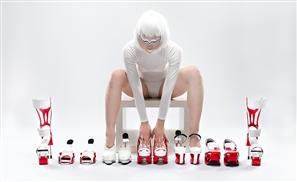 Jayda Hany: The Future Of Footwear