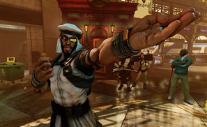 Street Fighter V: The SceneGeek Review