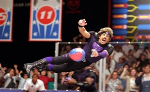 Egypt to Compete at the 2016 Dodgeball World Cup