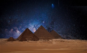 Stargaze Like An Ancient Egyptian With Workshops At The Greek Campus