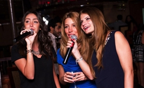 9 Of The Hottest Spots To Karaoke Around Town
