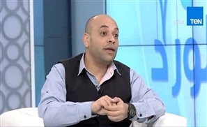 Calling Egypt's Women Unfaithful Costs Taymour El Sobky Three Years in Jail