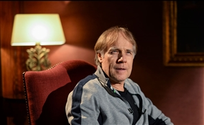 The Prince of Romance: Meeting Legendary Pianist Richard Clayderman in Cairo
