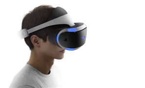PlayStation Virtual Reality Launches In October
