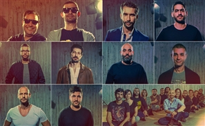 10 Party Starters Who Have Shaped Egypt's Nightlife