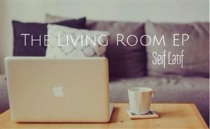 Album Review: The Living Room EP by Seif Latif
