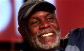 Lethal Weapon Star Danny Glover Visits Egypt for Luxor Film Festival