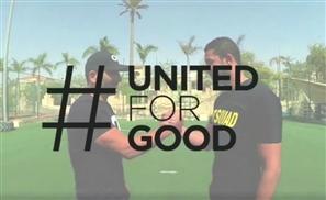What On Earth Is #UnitedForGood?