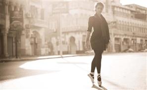 Stunning New Instagram Account Captures 'Ballerinas of Cairo' in Action