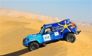 El Gouna Rally Special 2016: Let The Challenge Begin
