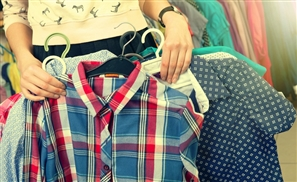 Give Your Wardrobe A Second Chance At The Second SharingCairo Clothes Swap