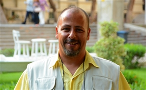 Meet The Adventurer Behind El Gouna Rally Race: Ahmed Sergany