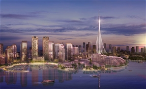 Saudi Arabia vs Dubai: The 2020 Race For The World's Tallest Tower
