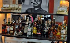 Bar Tabac Movie Night!