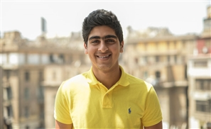 Meet The 17-Year-Old Whose Plan To Change the World Will Inspire Every Egyptian