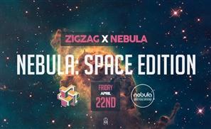 Nebula x Zigzag: Space Edition