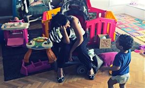 Ya Mama! Life After Nappy Bags