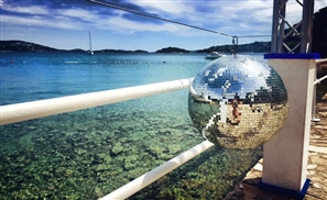 Movement Croatia: The Ultimate Beach Party Festival
