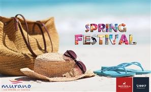 Wadi Degla Spring Festival: Family Fun In Ain El Sokhna