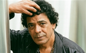 Mounir 'The King' to Sing at Festival For Refugees in Germany