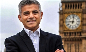 London Elects First Ever Muslim Mayor