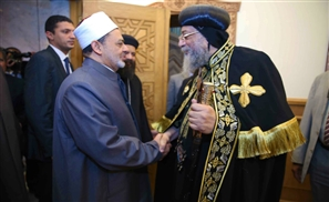 Al-Azhar and Coptic Church Tackle Child Abuse in Egypt