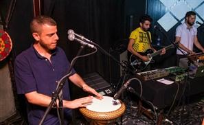 47Soul's Mosaic Sounds Strike An Arab Musical Chord
