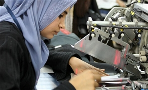 Egypt's Unemployment Rate Falls to 12.7 Percent