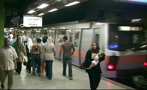 Cairo Heat Wave Causes Metro Slowdown