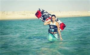 13 Of The Best Kitesurfing Spots Around Egypt