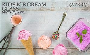 Homemade Ice Cream, Anyone?