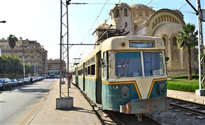 EBRD Strikes Deal To Resurrect Heliopolis Tram Line